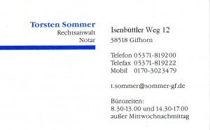 Torsten Sommer